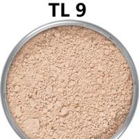Kryolan translucent powder-TL 9