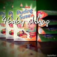 Bebiluck Puding Susu +