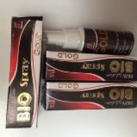 Bio spray (bio gold spray)