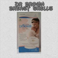 Dr Brown's Breast Shells