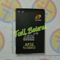 Baterai Acer Liquid Z3 Idol