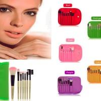 Brush SET Makeup for you / Make up for you 7pcs / set Travel size