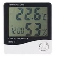 Thermohygrometer HTC-1