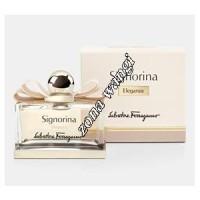 Parfum Original - Salvatore Ferragamo Signorina Eleganza Woman