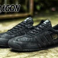 Sepatu Adidas Dragon Original Murah Vietnam #287 Full Hitam