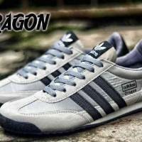 Sepatu Adidas Dragon Original Vietnam #294 (Putih) Murah