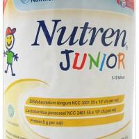 Susu Nutren Junior 800 gram