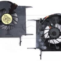 Fan Processor For AMD HP Pavilion DV6-1000 Series DV6T-1300 DV6T-1200