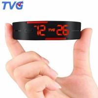 JAM TANGAN TVG LED WATCH ORIGINAL MODEL GELANG