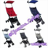 Stroller Cocolatte Pockit / Kereta Bayi / dorongan baby
