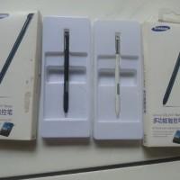 Stylus Pen Samsung Galaxy Note 1 Note I N7000 I9220 Hitam Putih Black White