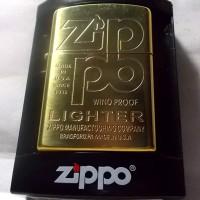 Korek Api Zippo Copper - Z2