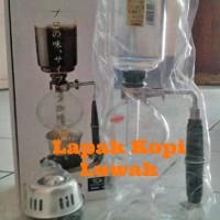 Hario Syphon Vacuum Coffee Maker TCA-5