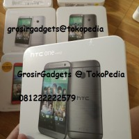 HTC ONE M8 Mini 2 Gun Metal Grey