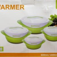 Lunch Box HAPPYCALL Food Warmer Tempat Menyimpan M