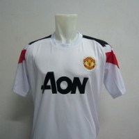 Jersey KW China Manchester United Away 2010