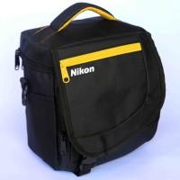 Tas Kamera Nikon