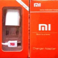 Travel Charger Merk Xiaomi XI all tipe Hp micro usb