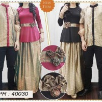 Couple Songket CPR-40030