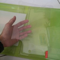 tampered glass for ipad air