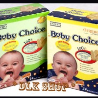 Baby Choice Biskuit