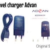 Charger Advan Original 99%