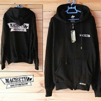 Jacket Macbeth premium