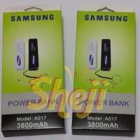 POWERBANK SAMSUNG 3800MAH / 3800 MAH