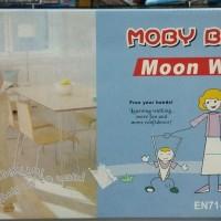 Moby Baby MOON WALK Alat Bantu Belajar Jalan Anak Balita
