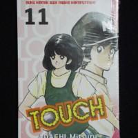 Touch #11 (adachi mitsuru)