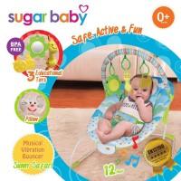 Sugar baby bouncer sunny safari