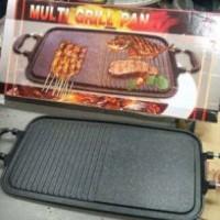 Multi Grill Pan
