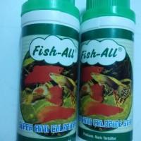 Fish-All Super Anti Chlorine Stop : Obat Air Baru, Kran, atau PDAM