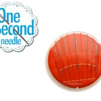 One Second Needle, Masukkan Benang pada Jarum SEKETIKA!! (non package)