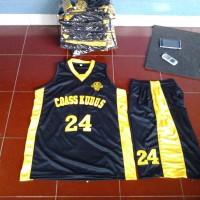 kaos basket, baju basket, jersey basket tim desain sendiri