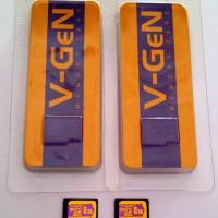 V-GEN Micro SD 8GB NON Adaptor