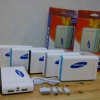 Powerbank samsung 68000mah