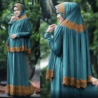 Busana Muslim Lace Z22173