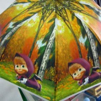 Payung marshaa karakter cdisney