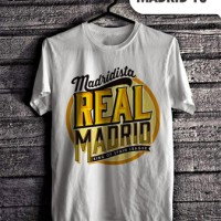 Kaos Real Madrid 13