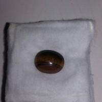 batu tiger eye asli natural