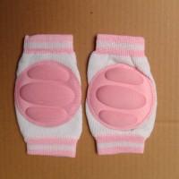 Pelindung lutut bayi baby kneelet pink - PLB009