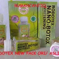 RODOTEX NANO BOTOX WHITENING SOFTGEL