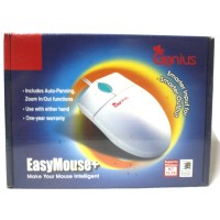 GENIUS EASYMOUSE+ SCROLL PS/2