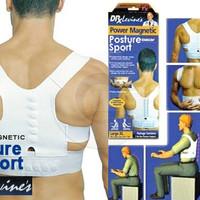 Power Magnetic Postur Sport / menghindari Bungkuk