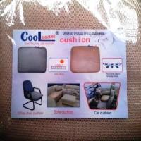 Bantal Pelapis Anti panas Cool Cushion (Jok Mobil,
