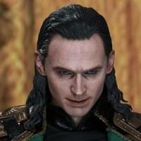 Hot Toys Thor The Dark World: Loki