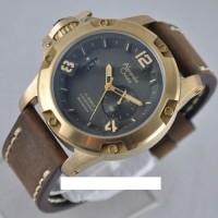 ALEXANDRE CHRISTIE 6339MA Limited Edition
