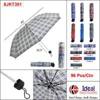 Payung Kecil / Lipat 8JKT-301 D-R Original