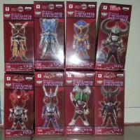 Kamen Rider Chibi Vol 18 Banpresto